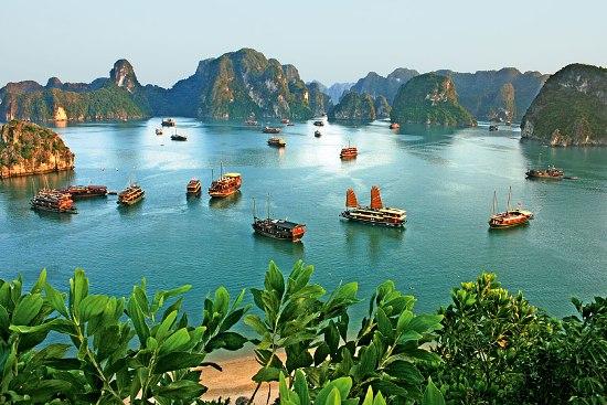 βιετνάμ - πτήσεις